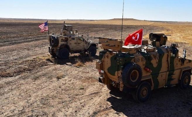 ABD devriyesi PKK bayrağı mı taşıdı? Savunma Bakanlığı cevap verdi