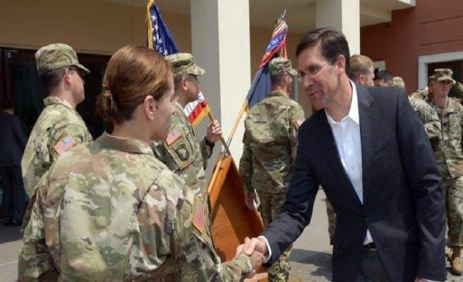 ABD, Körfez'e asker yığmanın kılıfını buldu