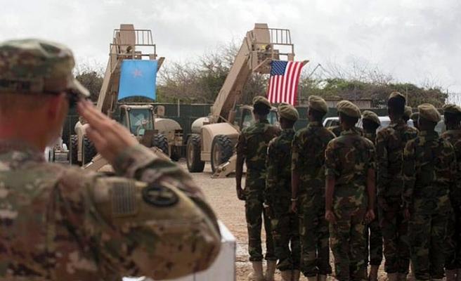 ABD'nin askeri üssüne saldırı!