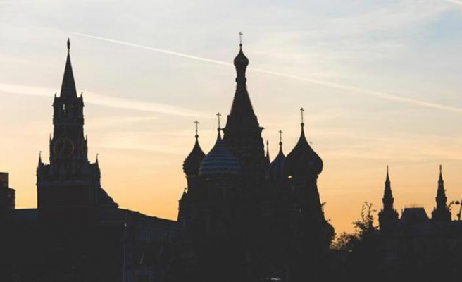 ABD'nin casusu geri çektiği iddiasına Lavrov'dan jet yanıt