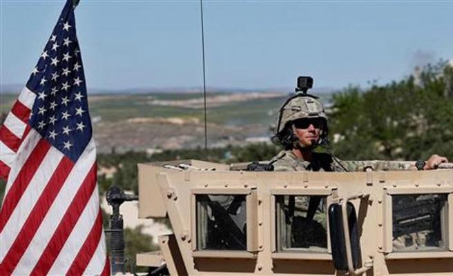 ABD şartlı olarak anlaşma altındaki beş Afgan üssünden asker çekecek