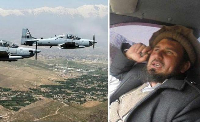 Afganistan'da 3 ilçe Taliban'dan geri alındı iddiası