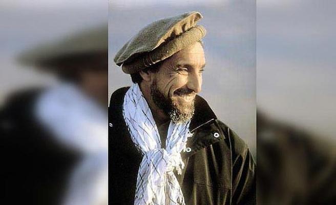 Ahmet Şah Mesud ve 11 Eylül