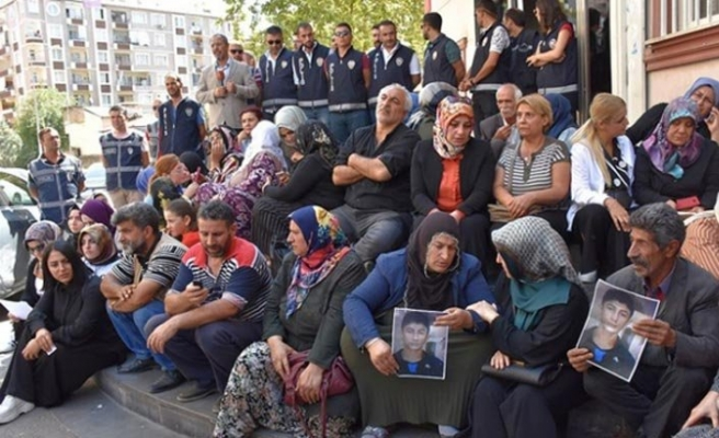 Çocuklarını PKK'nın elinden kurtarmak isteyen aile sayısı 24 oldu