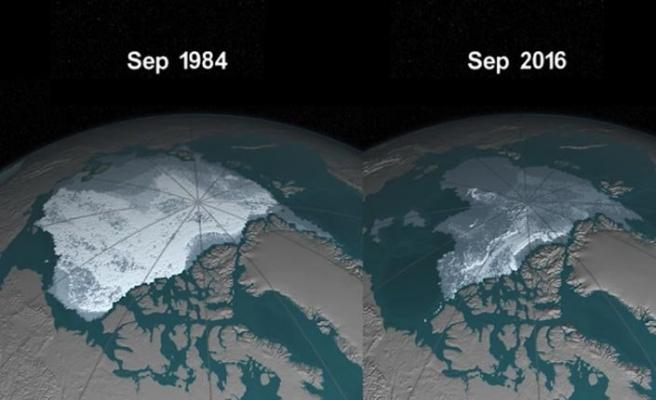 Arktik'te rekabetin yeni adresi: Grönland