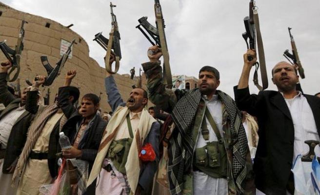 BAE, El Kaide ve DEAŞ'la bağlantılı iddiası