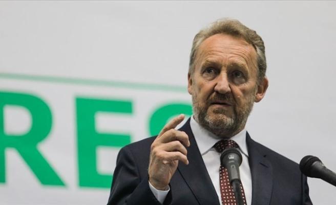 Bakir İzetbegoviç yeniden SDA genel başkanı seçildi