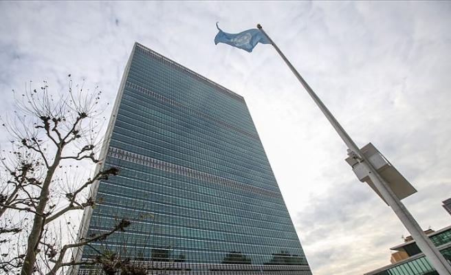 BM'den kutsal ibadet yerlerinin korunmasına yönelik adım