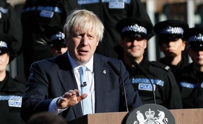 Boris Johnson'dan Brexit için 'sonuna kadar mücadele' mesajı