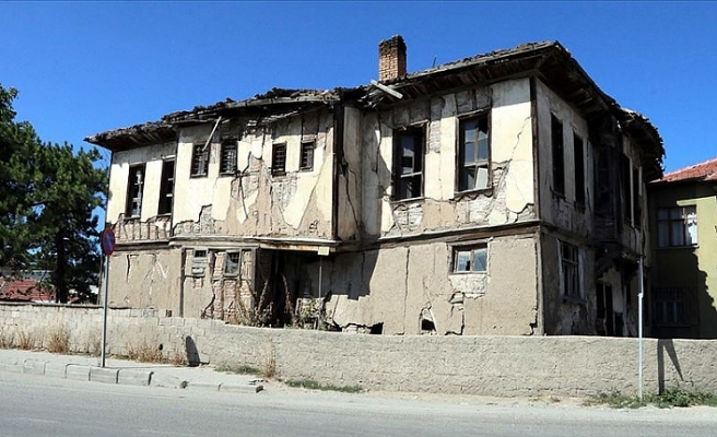 Çankırı sallanmaya devam ediyor: 3. deprem