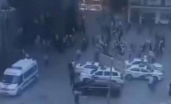 Çin'de 40 yaşında adam silahıyla ilkokul çocuklarına saldırdı: 8 ölü, 2 yaralı