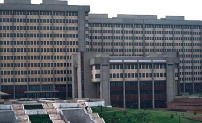 Emniyet Genel Müdürlüğü'nde daireler Süleyman Soylu'nun onayıyla yeniden yapılandırıldı