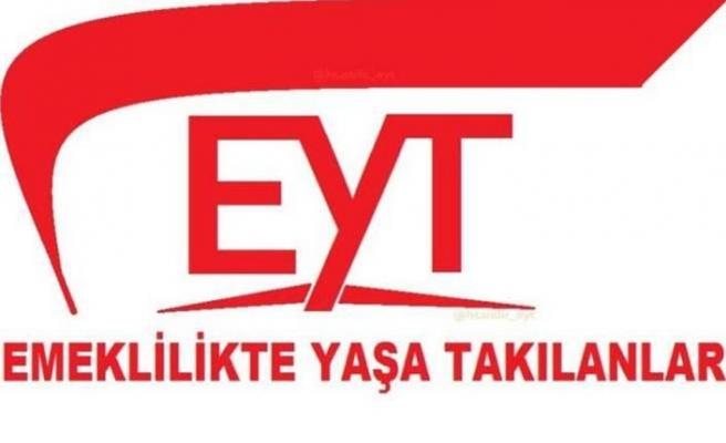 Erdoğan'dan EYT hamlesi
