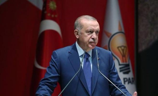 Erdoğan yeni göç dalgası için son sözü söyledi