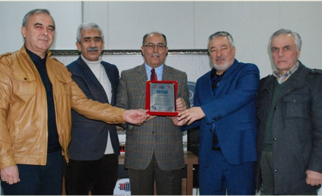 Eski  Refah Partisi Konya Milletvekili Abdullah Gencer vefat etti