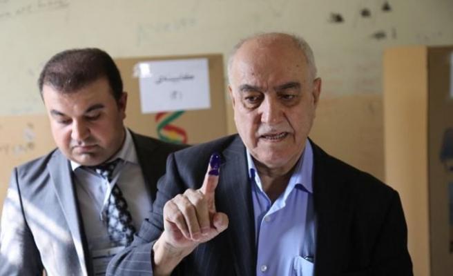 Goran Hareketi lideri Ali yeniden başkan seçildi