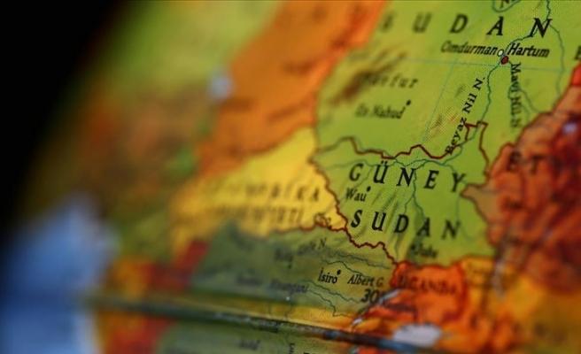 Güney Sudan'da geçiş hükümeti 2 ay içinde kurulacak