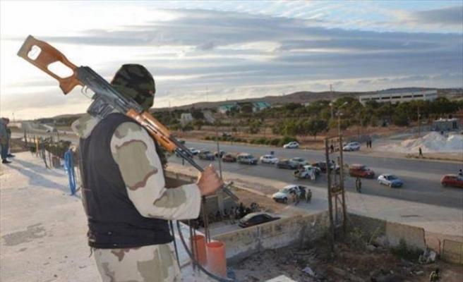 Hadremevt'te bombalı saldırı.. Bir Suudi komutan ölenler arasında