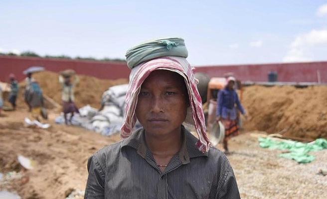 Hindistan vatandaşlıktan çıkarılacaklar için kamplar kuruyor