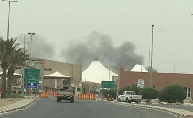 Husiler'den Suudi Arabistan'a bir saldırı daha!