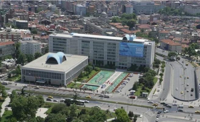 İBB'de iş için müracaat: CHP İl Başkanlığı