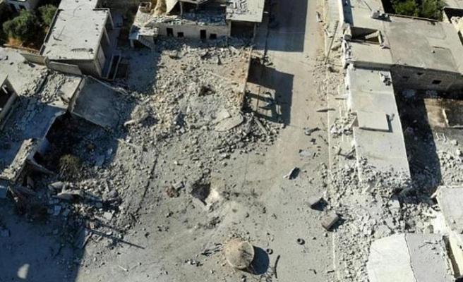 İdlib'te ateşkese 'Hayır' diyen Rusya ve Çin'e tepki
