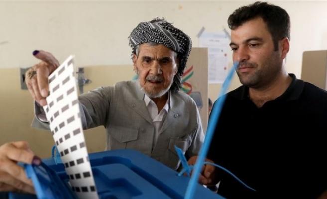 IKBY, Türkiye'nin seçim tecrübesinden yararlanmak istiyor