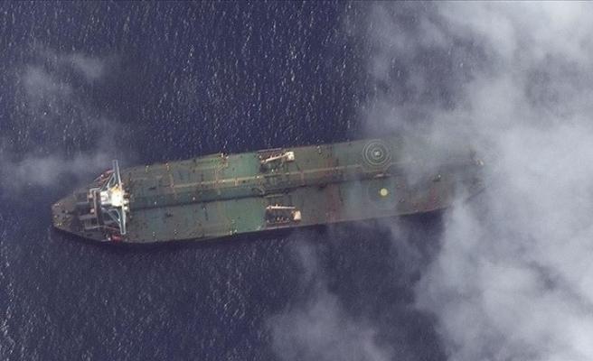 İngiltere'den İran'ın Esed rejimine petrol satışına tepki