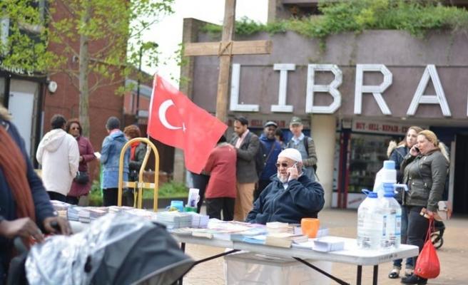 İngiltere'deki Türklere Ankara Anlaşması için yeni ışık