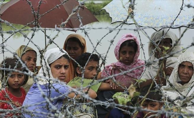 İnsan Hakları İzleme Örgütü Arakanlılar için adalet arayışından şüpheli