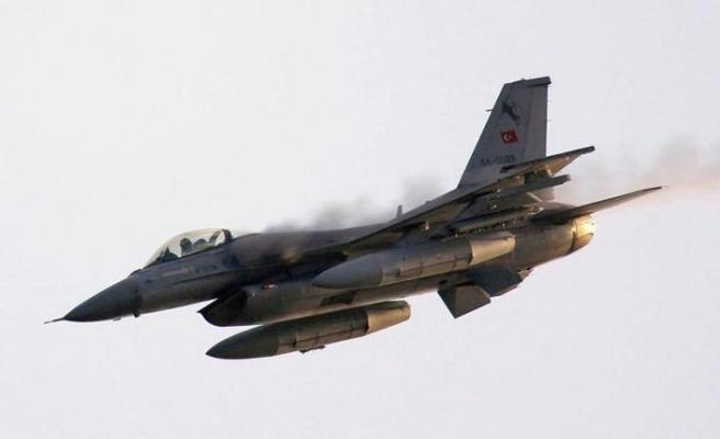 Irak-Türkiye sınırında 3 PKK'lı terörist öldürüldü