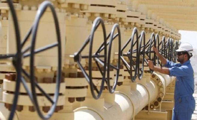Irak, Ürdün'e petrol ihraç etmeye başladı
