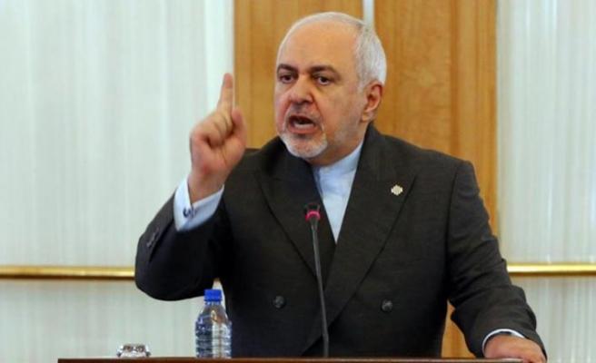 İran'dan askeri saldırı topyekün savaşa yol açar çıkışı