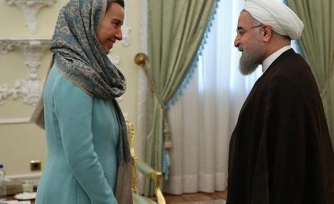 İran'dan Avrupa'ya teklif.. Ya petrol al ya kredi sağla