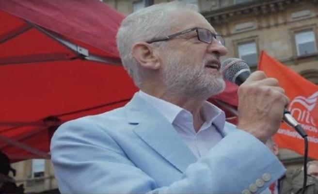 İşçi Partisi lideri Corbyn: Anlaşmasız ayrılık Trump işi Brexit