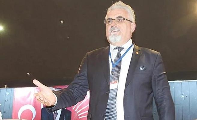 İstanbul İtfaiyesi'nin yeni Başkanı CHP'nin Bayrampaşa Belediye Başkan adayı oldu