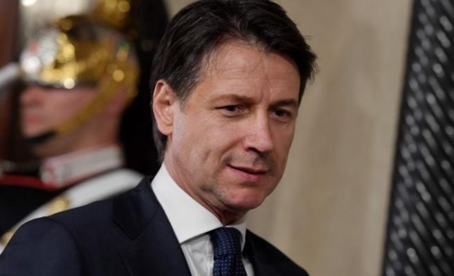 İtalya'da koalisyon fikrine onay