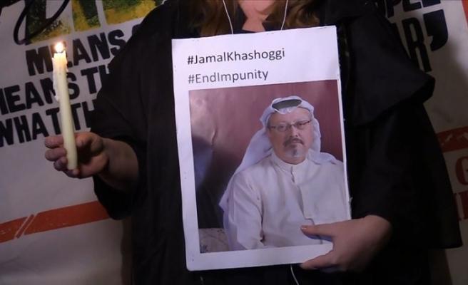 Suudi Arabistan'ın Londra Büyükelçisi Al Suud: Kaşıkçı cinayeti Suudi Arabistan için bir leke