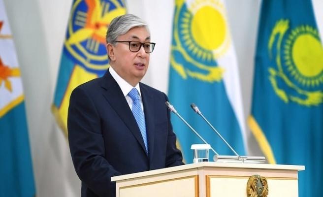 Kazakistan'daki Çin karşıtı protestolara en üst makamdan açıklama geldi