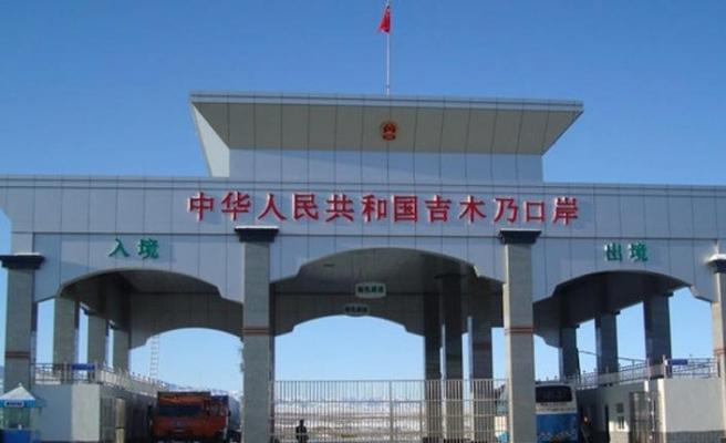 Kırgız-Çin sınırındaki kontrol noktası 13-15 Eylül'de kapanacak