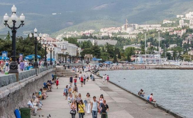Kırım'ın adını değiştirme girişimleri