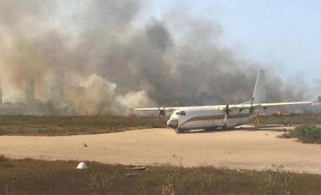Libya'nın meşru hükümetinden saldırganlara yaptırım talebi