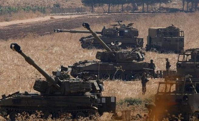 Lübnan-İsrail gerilimi tırmanıyor