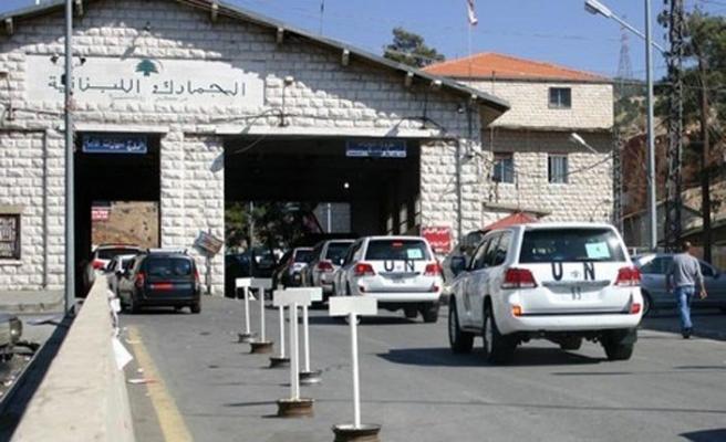 Lübnan'da Kaçakçılık Hattı: Akkar'dan Bekaa'ya