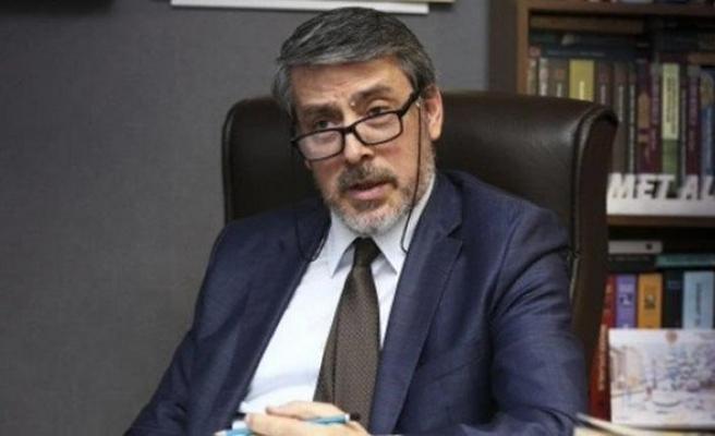 Mehmet Ali Pulcu AK Parti'den ayrıldı
