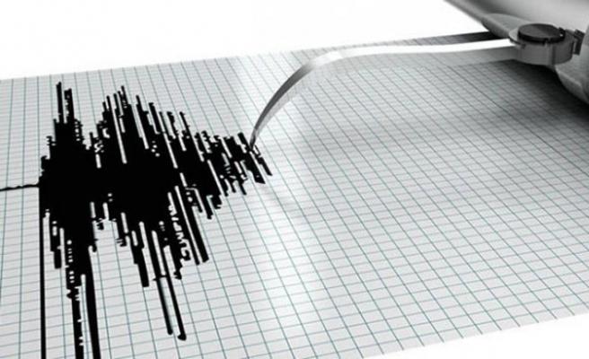 Filipinler'in güneyinde 5,3 büyüklüğünde deprem