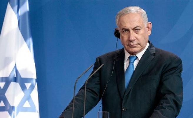 Netanyahu'nun partisi 'acil' toplantı kararı aldı