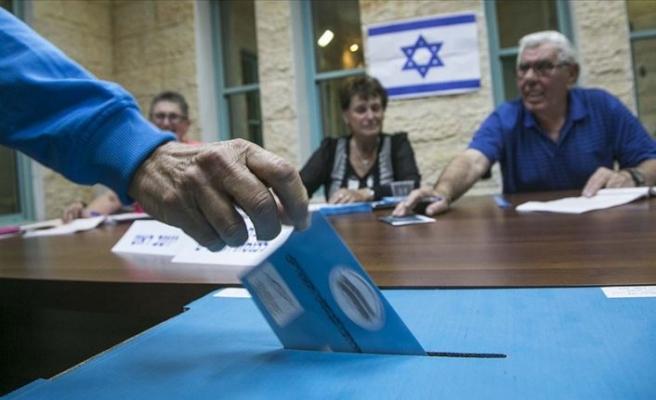 Netanyahu seçimleri kazanmak için Filistinlilerin haklarını yok sayıyor