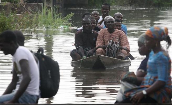 Nijer'de seller bir ayda 42 kişinin ölümüne yol açtı