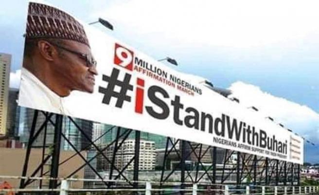 Nijerya-Türkiye İlişkileri ve Afrika Açılımı -Kenan Toprak